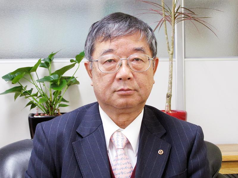 ヒューマンコミットメントセンター 代表取締役社長 糸永一平